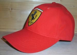 Images of Ferrari Hat