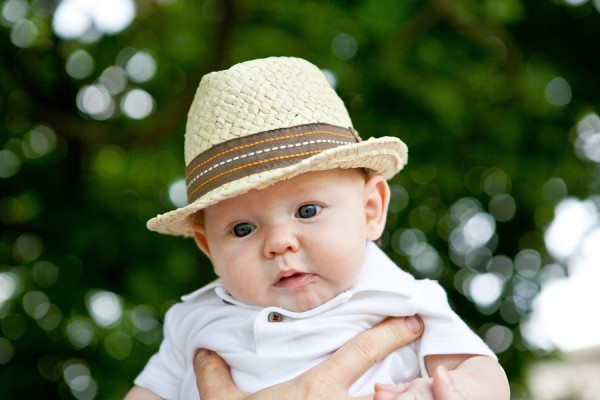 12483578576 Baby Boy Straw Fedora Hat Myretrobaby. Infant Fedora Hat. Fedora Hats