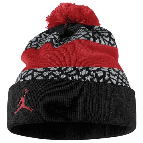 Jordan Hat Winter