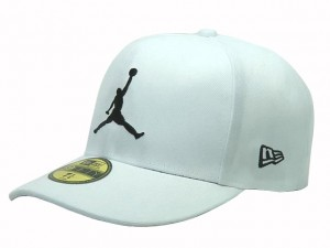 Jordan Fitted Hats