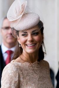 Kate Middleton Fascinator Hats