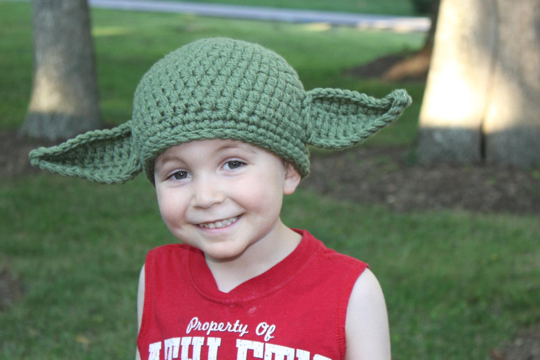 Yoda Hats – Tag Hats