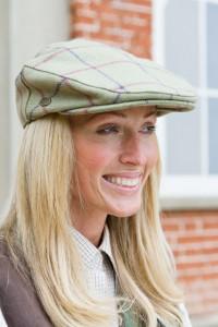 Ladies Flat Cap Hats