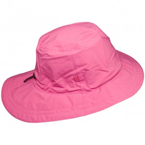 Ladies Rain Hats