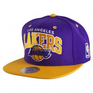Laker Hat