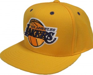 Lakers Hat