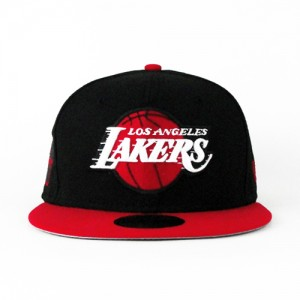 Lakers Hat Picture