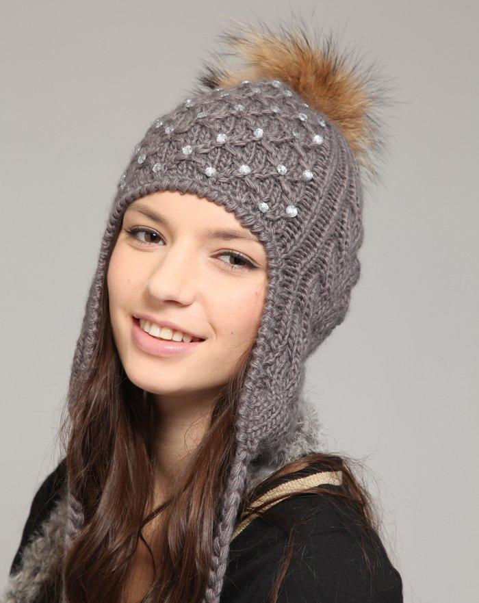 Free Crochet Pattern For Lumberjack Hat ~ Pakbit for .