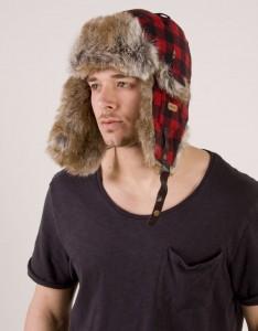 Lumberjack Hat Image