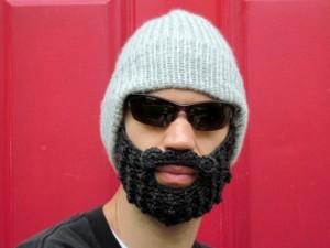 Lumberjack Hat with Beard
