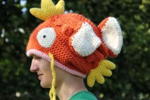 Magikarp Hat Image