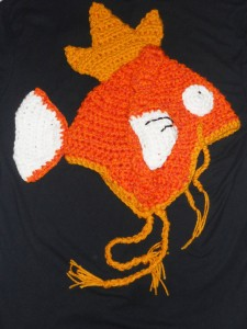 Magikarp Hats Image