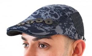 Mens Designer Hats