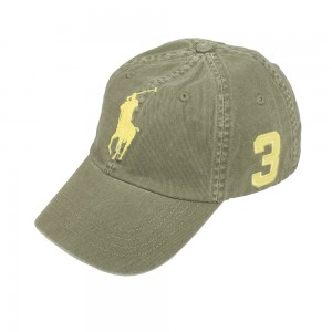 Mens Polo Hats