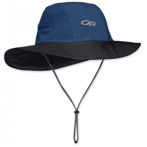 Ladies Rain Hats