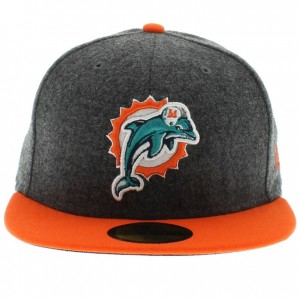 Miami Dolphins Hat Image