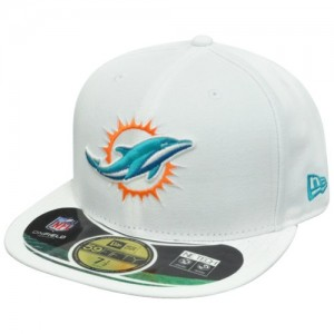 Miami Dolphins Hat Picture