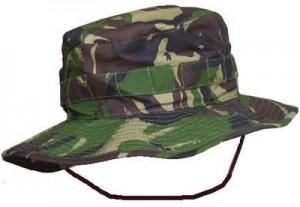 Military Bush Hats