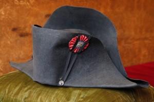 Napoleon Bonaparte Hat Image