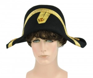 Napoleon Bonaparte Hats