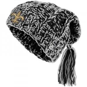 New Orleans Saints Knit Hat