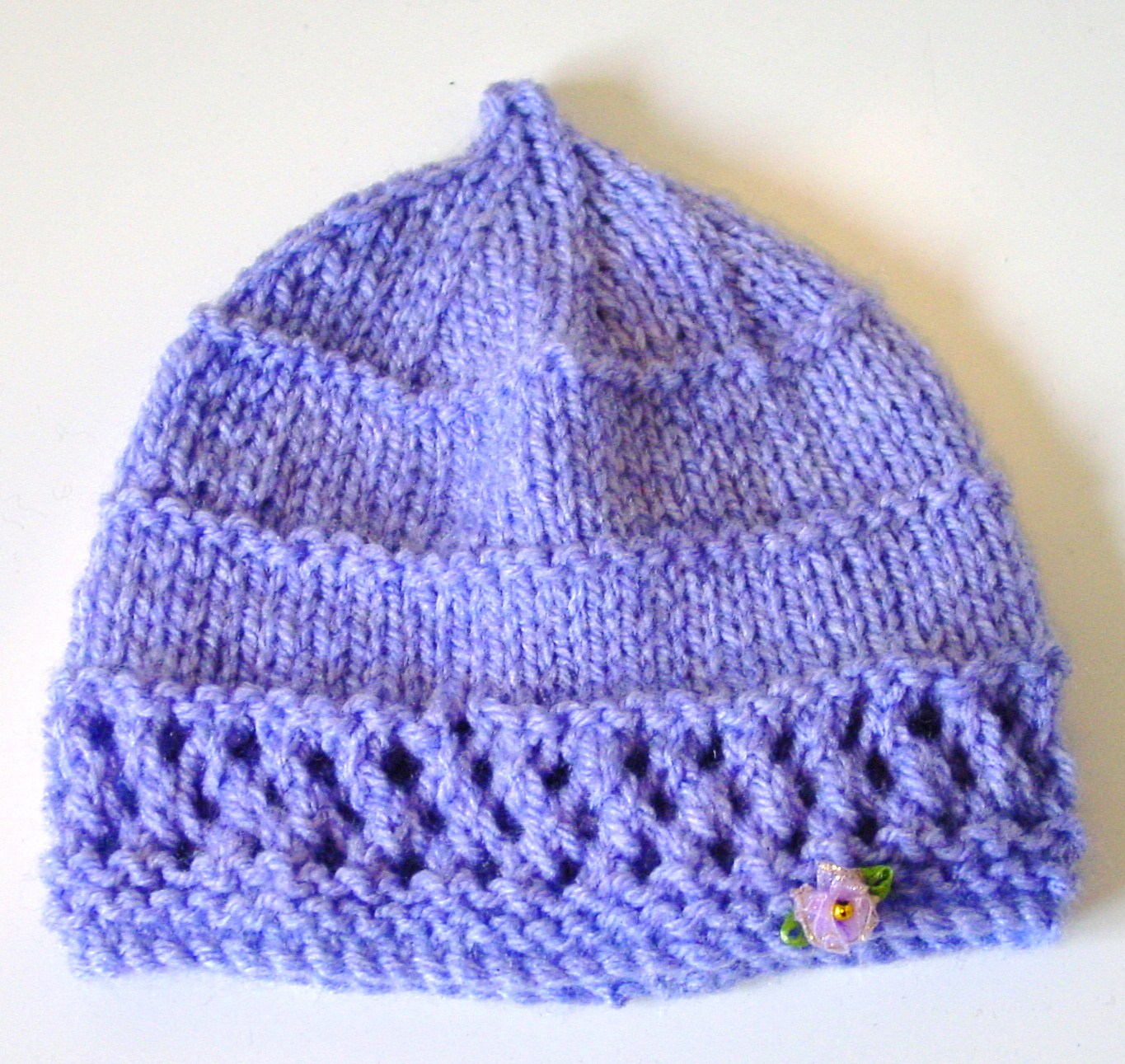 Newborn Hats - Tag Hats