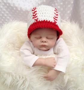 Newborn Hats for Boys