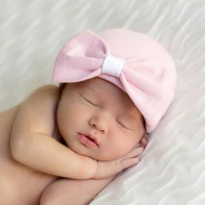 Newborn Hospital Hats