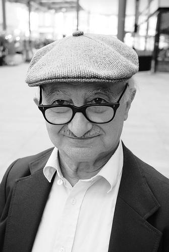 Old Man Hats Tag Hats