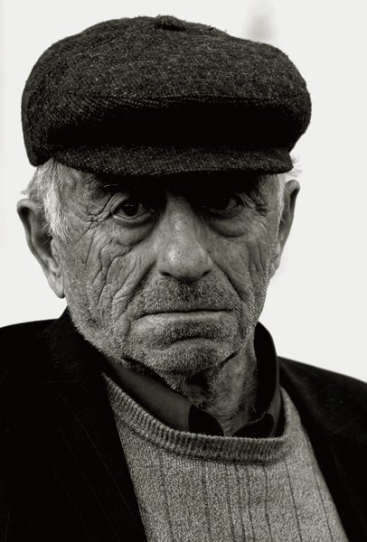 Old Man Hats Tag Hats