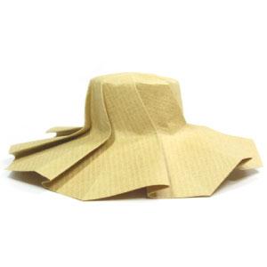 Origami Hat Image