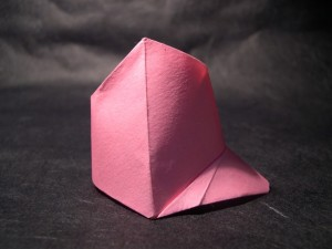 Origami Hats