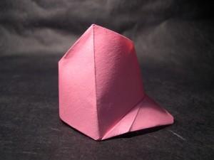 Origami Hats