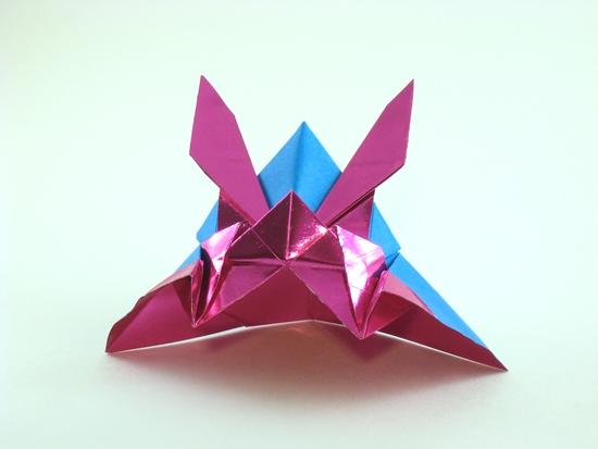 origami hats � tag hats