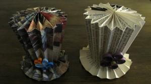 Origami Top Hat