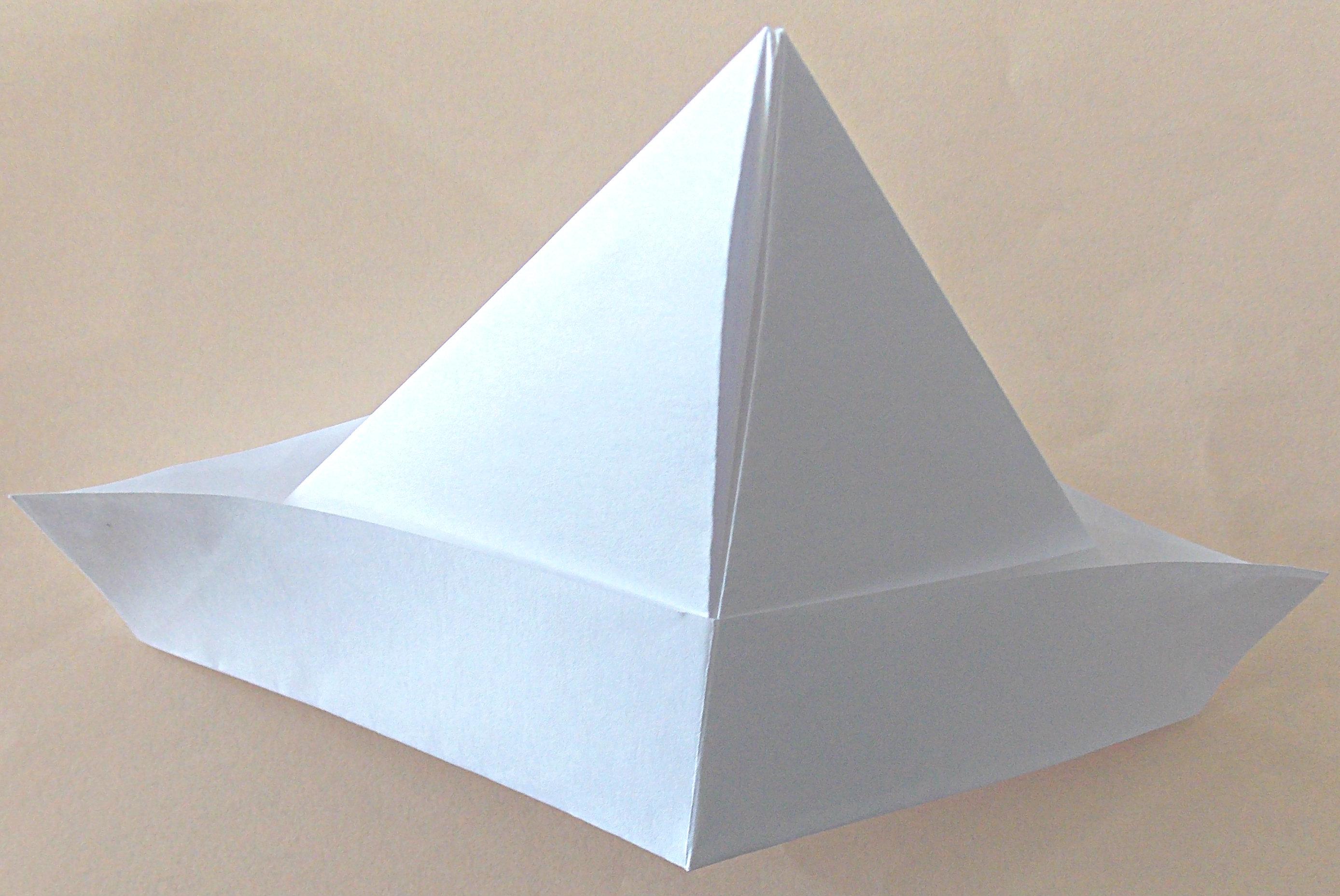 boat hat paper hats