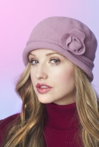 Parkhurst Hat