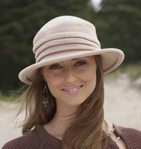 Parkhurst Hat Picture
