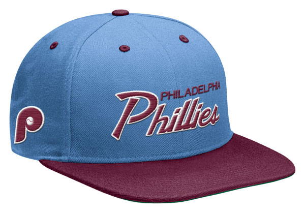 Phillies Hats Tag Hats