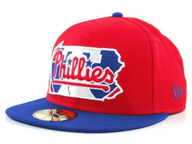 Phillies Hats Tag Hats