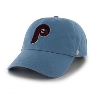 Phillies Baseball Hat