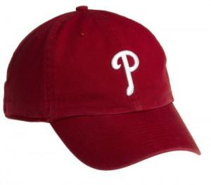 Phillies Hat Image