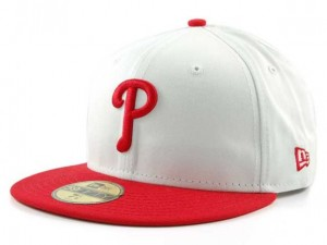 Phillies Hat Picture
