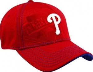 Phillies Hats Image
