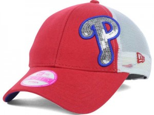 Phillies Hats for Women