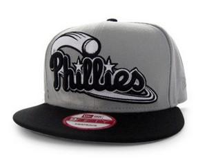 Phillies Snapback Hats