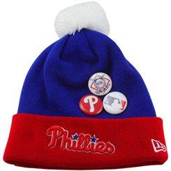 Phillies Winter Hat