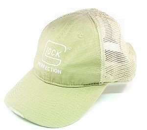 Pictures Of Glock Hats