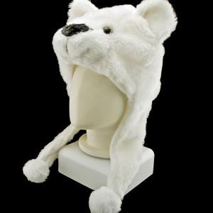 Polar Bear Hats