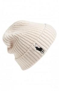 Polo Beanie Hat